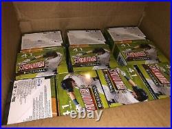 2021 Topps MLB Stadium Club Baseball Blaster Box LOT OF 10 Factory Sealed