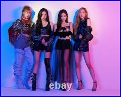 BLACKPINK ARENA TOUR 2018 SPECIAL FINAL IN KYOCERA DOME Blu-ray CD Photobook Box