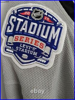 BNWT Limited Edition Stadium Series LA Kings Los Angeles Jersey Mens Reebok L