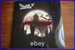 Black Sabbath Live At The Sommer Arena Vienna Austria 1989 24 September Vinyl