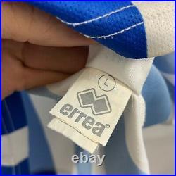 Brighton Limited Edition Amex Stadium Football Shirt 2011 Adults (L) Errea F929