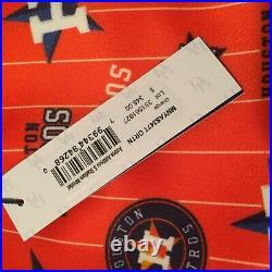 Dooney & Bourke Houston Astros Addison & Stadium Wristlet