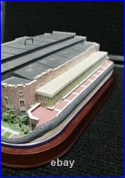Duke University Cameron Indoor Stadium Replica. North Carolina. Limited Edition