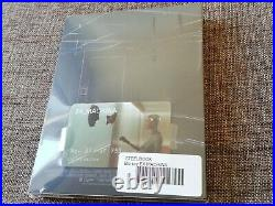 EX MACHINA Limited Filmarena Blu-Ray Steelbook Full Slip 751 Copies NEW RARE OOP