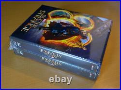 FilmArena FAC #149 Doctor Strange One Click Hardbox 2 FullSlip Steelbook Blu-ray