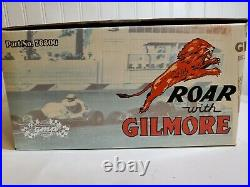 GMP Gilmore Stadium Clock Diorama 143 Resin Diecast Offy Dirt Track & Race Cars