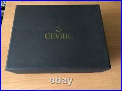 Gevril 4031L STADIUM GIRONDOLA LIMITED EDITION AUTOMATIC SWISS MADE