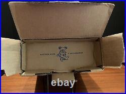 Grateful Dead Giants Stadium Box Set BluRay 14cds/BR disc NewithSealed