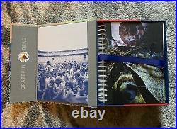 Grateful Dead Giants Stadium Box Set Excellent Condition Complete