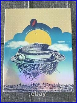 Grateful Dead new sealed Giant Stadium CD Box Set Limited Edition