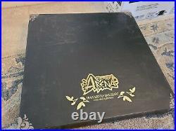 Krosmaster Arena Championship Gameboard Limited edition