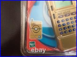 Limited Edition 2001 Factory New Gold Pokémon Pokedex Deluxe RARE Stadium Events