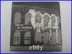 MONTBLANC Arena di Verona (Landmark Artisan Series) Limited Edition 49 FP