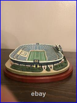 Michigan Stadium Replica Collegiate Collectibles Limited Edition 989 Of 10000