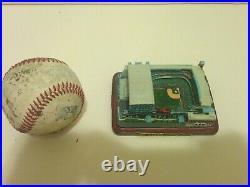 Minute Maid Park Stadium Replica Limited Edition 2006 Houston Astros 1 of 10,000
