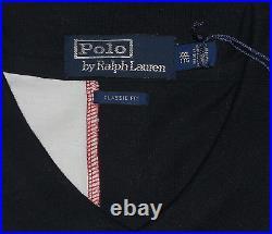 NWT Polo Ralph Lauren Mashup P-wing 1992 Stadium Limited Edition Shirt XL