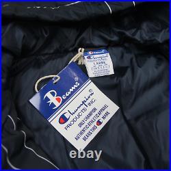 New Mens Champion Beams Tokyo Oversized Hooded Padded Stadium Jacket L XL XXL 2X