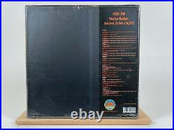 Pearl Jam Spartan Stadium Vinyl Limited Edition 3 LP Box Set Sealed New