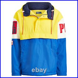 Polo Ralph Lauren CP-93 Limited-Edition Pullover P2 Sailing 1993 92 Stadium L