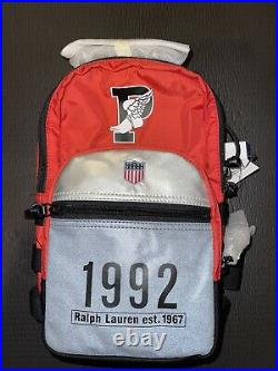 Polo Ralph Lauren Crossbody Sling Bag 1992 Stadium