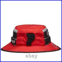 Polo Ralph Lauren Limited Edition 1992 Stadium P-Wing Boonie Bucket Hat New