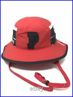 Polo Ralph Lauren Limited Edition Winter Stadium 1992 Pwing Bucket Hat NWT L/XL