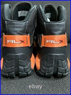 Polo Ralph Lauren Polo Sport RLX Boots VTG 92 Stadium Hi Tech 2000 RRL Rare