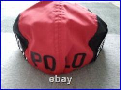 Polo Ralph Lauren Stadium Baseball Cap New L-xl P Wings 1992 Limited Edition