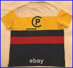 Ralph Lauren Polo CP-93 Capsule Shirts L Regatta Riviera Casino Stadium Lot 92