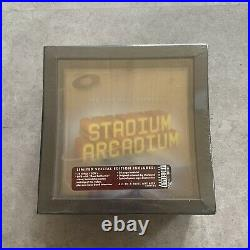 Red Hot Chili Peppers Stadium Arcadium Limited Special Edition UNOPENED Art Box