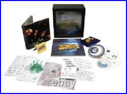 Stadium Arcadium Special Edition Box PA Limited by Red Hot Chili Peppers